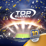 Top Eleven 2020 – Be a soccer manager MOD Unlimited Money 10.3
