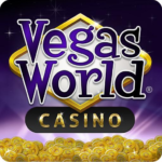 Vegas World Casino Free Slots Slot Machines 777 MOD Unlimited Money 322.8217.13