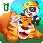 Baby Panda Care for animals MOD Unlimited Money 8.46.00.00