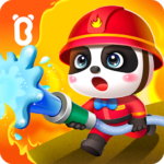 Baby Pandas Fire Safety MOD Unlimited Money 8.46.00.00