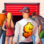 Bid Wars – Storage Auctions and Pawn Shop Tycoon MOD Unlimited Money 2.32.7