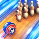 Bowling Crew 3D bowling game MOD Unlimited Money 1.09