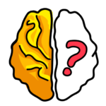 Brain Out Can you pass it MOD Unlimited Money 1.3.12