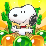 Bubble Shooter Snoopy POP – Bubble Pop Game MOD Unlimited Money 1.51.002