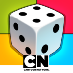 Cartoon Network Ludo MOD Unlimited Money 1.0.279