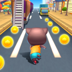 Cat Runner Decorate Home MOD Unlimited Money 3.5.1