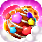 Cookie Blast 2 – Crush Frenzy Match 3 Mania MOD Unlimited Money 8.0.10