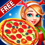 Cooking Express 2 Chef Madness Fever Games Craze MOD Unlimited Money 1.9.1