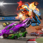 Demolition Derby 3 MOD Unlimited Money 1.0.088