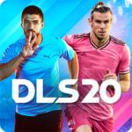 Dream League Soccer 2020 MOD Unlimited Money 7.41