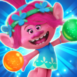 DreamWorks Trolls Pop – Bubble Shooter MOD Unlimited Money 1.2.0