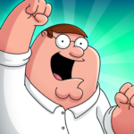 Family Guy The Quest for Stuff MOD Unlimited Money 3.2.0