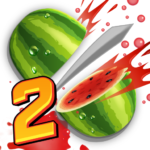 Fruit Ninja 2 – Fun Action Games MOD Unlimited Money