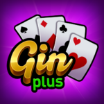 Gin Rummy Plus MOD Unlimited Money 6.12.0