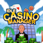 Idle Casino Manager – Business Tycoon Simulator MOD Unlimited Money 2.0.1