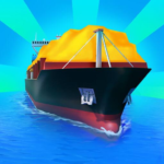 Idle Ship Tycoon Port Manager Simulator MOD Unlimited Money 1.6