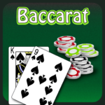 King of Baccarat MOD Unlimited Money 2.2