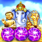 MAGICA TRAVEL AGENCY Match Restore MOD Unlimited Money 1.2.4