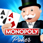 MONOPOLY Poker – The Official Texas Holdem Online MOD Unlimited Money 0.5.6