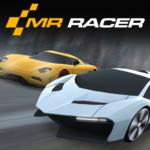 MR RACER USA Car Racing Game 2020 MOD Unlimited Money 1.3