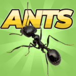 Pocket Ants Colony Simulator MOD Unlimited Money 0.0497
