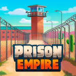 Prison Empire Tycoon – Idle Game MOD Unlimited Money 1.1.0