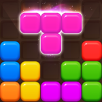 Puzzle Master – Sweet Block Puzzle MOD Unlimited Money 1.4.7