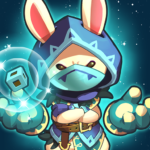 Rabbit in the moon MOD Unlimited Money 1.2.84