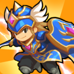 Raid the Dungeon Idle RPG Heroes AFK or Tap Tap MOD Unlimited Money 1.4.4
