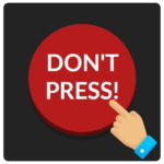 Red Button dont press the buttonthis not a game MOD Unlimited Money 3.04