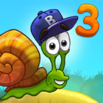 Snail Bob 3 MOD Unlimited Money 0.8.12.0