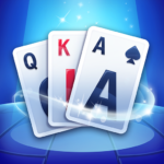 Solitaire Showtime Tri Peaks Solitaire Free Fun MOD Unlimited Money 12.2.1