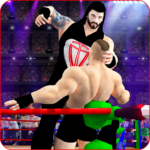 Tag Team Wrestling Game 2020 Cage Ring Fighting MOD Unlimited Money 5.2