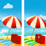 TapTap Differences – Observation Photo Hunt MOD Unlimited Money 2.8.0_21474