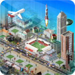 TheoTown MOD Unlimited Money 1.8.94a