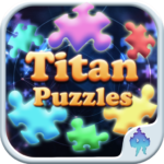 Titan Jigsaw Puzzles 2 MOD Unlimited Money 1.0.23