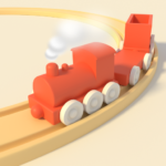 Trains On Time MOD Unlimited Money 0.23.1