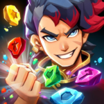 Valiant Tales Puzzle RPG MOD Unlimited Money 1.3.4