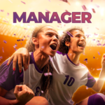 Womens Soccer Manager WSM MOD Unlimited Money 1.0.39
