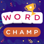 Word Champ – Free Word Game Word Puzzle Games MOD Unlimited Money 7.7