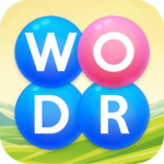 Word Serenity – Calm Relaxing Brain Puzzle Games MOD Unlimited Money 2.0.0