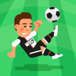 World Soccer Champs MOD Unlimited Money 1.3.2