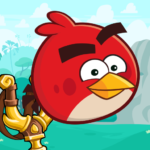 Angry Birds Friends MOD Unlimited Money 9.2.2