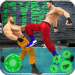 Bodybuilder Fighting Club 2019 Wrestling Games MOD Unlimited Money 1.1.5