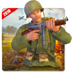 Call Of Courage WW2 FPS Action Game MOD Unlimited Money 1.0.10