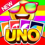Card Party – UNO with Friends Online Card Games MOD Unlimited Money 10000000078