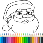 Christmas Coloring Premium Cracked 14.0.0