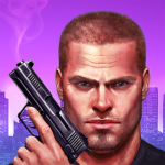 Crime City Action RPG MOD Unlimited Money 9.1.0