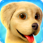 Dog Town Pet Shop Game Care Play with Dog MOD Unlimited Money 1.4.22