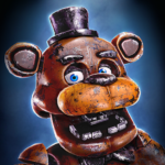 Five Nights at Freddys AR Special Delivery MOD Unlimited Money 8.0.0